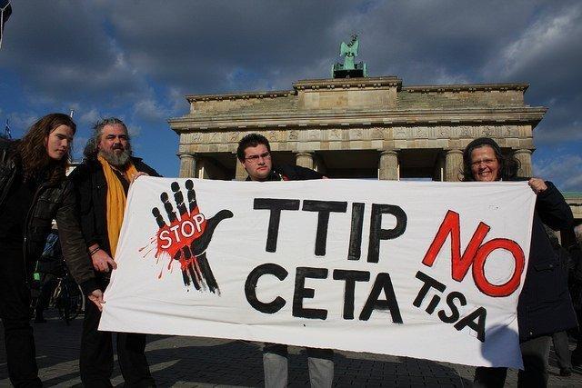 Il Canada rifiuta la revisione del Ceta, l'accordo commerciale con l'Unione Europea