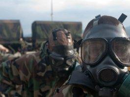 L'Isis ha usato armi chimiche contro gli Usa