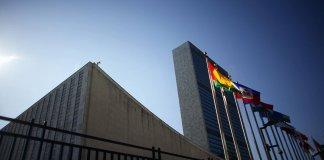 Assemblea Onu vara Dichiarazione di intenti sui migranti