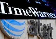 At&T annuncia acquisto Time Warner, brand che controlla Warner Brothers, Cnn e Hbo