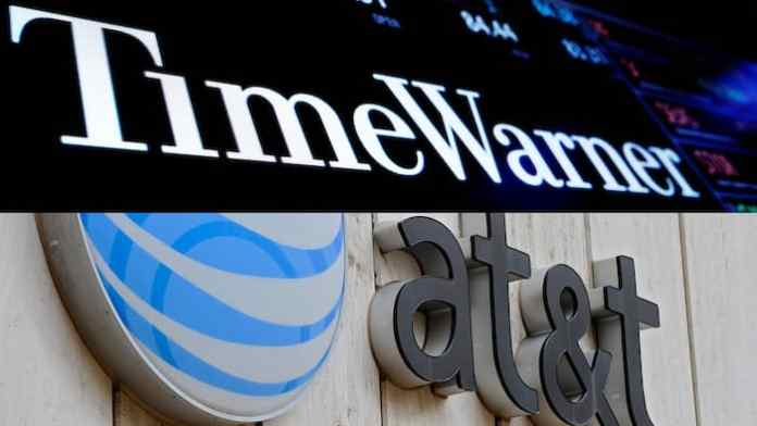 At&T annuncia acquisto Time Warner, brand che controlla Warner Brothers, Cnn e Hbo