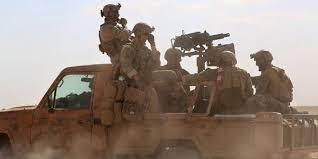 forze curdo-siriane liberano 70% di Raqqa