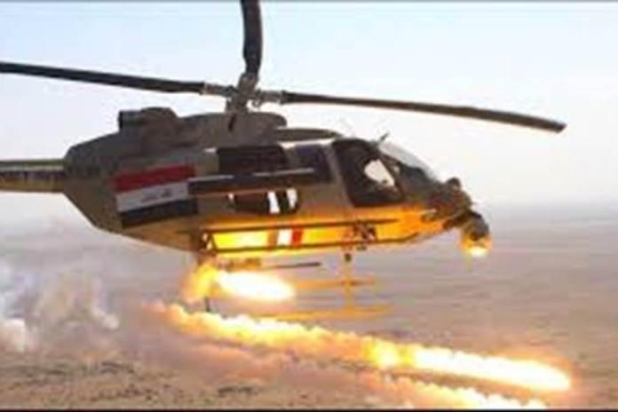 Iraq lancia offensiva militare contro Isis a Tal Afar