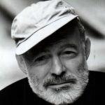 Ernest Hemingway i cinque libri da leggere