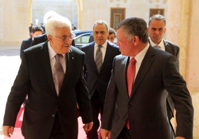 Perché il re di Giordania e il presidente palestinese si incontrano a Ramallah?
