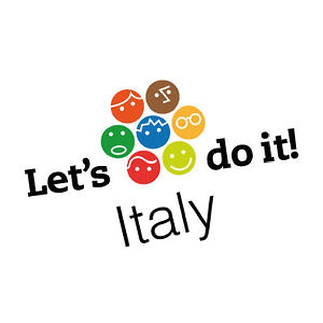 Fispmed sostiene Let's do Italy
