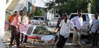 al shabaab attacca hotel mogadiscio