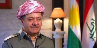 il leader curdo Barzani si è dimesso