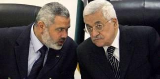 israele unisce i palestinesi
