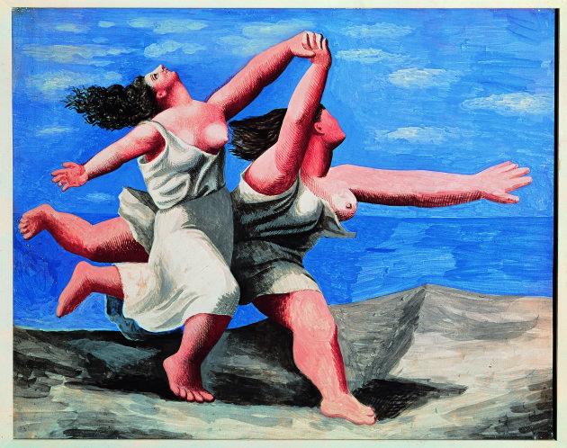 Picasso al Quirinale
