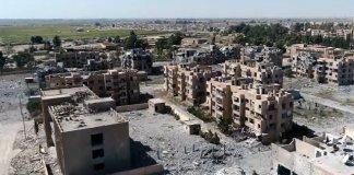 Raqqa liberata