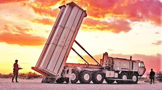 Usa vende scudo antimissile Thaad a Arabia Saudita