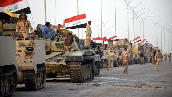 Iraq lancia offensiva contro ultimi bastioni Isis