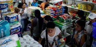 Il Venezuela è in iperinflazione