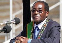 Verso una guerra civile in Zimbawe