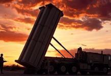 Usa prepara scudo antimissile sulla costa occidentale