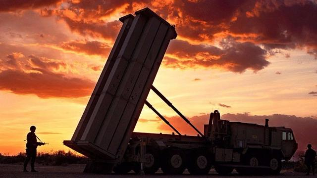 Usa prepara scudo antimissile sulla costa occidentale