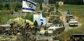 Come Israele è entrata nel conflitto in Siria