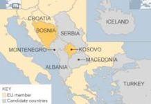 Ue punta all'allargamento a Albania e Macedonia