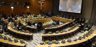 A Siria presidenza conferenza Onu su disarmo