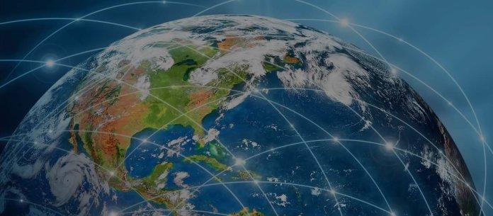 cinque migliori siti web di politica internazionale