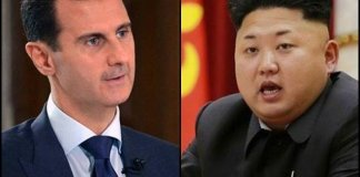 Assad programma visita a Kim