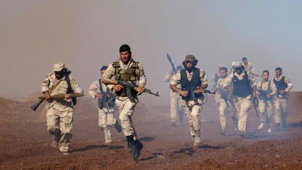 Esercito Assad libera città in Siria sud occidentale