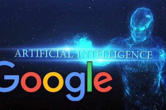 Google apre centro di ricerca artificiale in Africa.