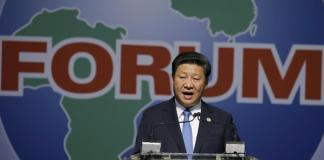 Primo forum Cina Africa su difesa e sicurezza