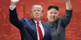 Storico summit Trump Kim a Singapore