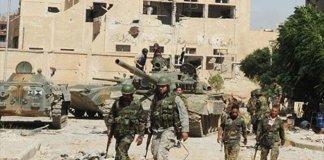 Il ritorno dell'Isis