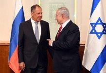 La difficile trattativa Russia Israele sulla Siria