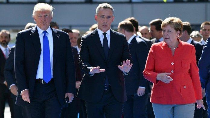 Trump punta a raddoppiare il budget militare dei Paesi Nato