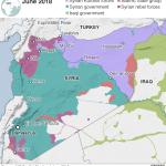 Siria: Russia e Turchia annunciano nessuna offensiva a Idlib