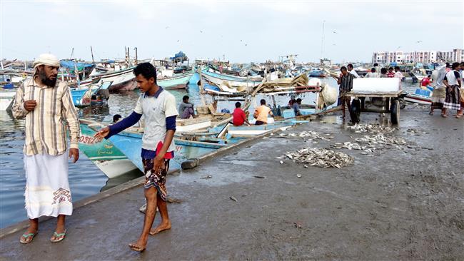 In Yemen raid aereo uccide al mercato del pesce