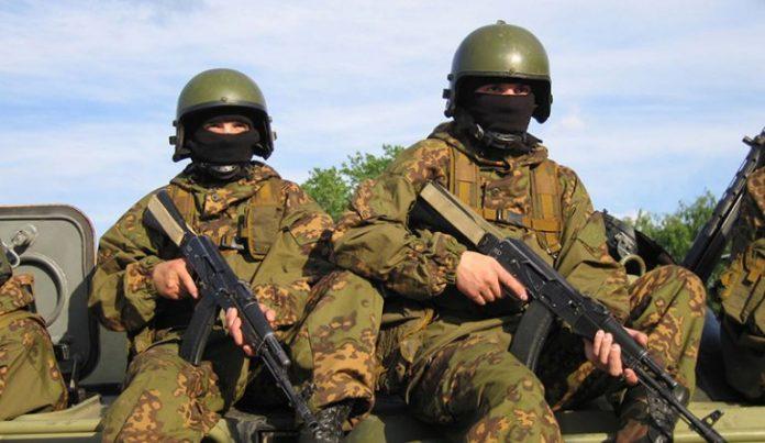 Russia invia militari al confine tra Israele e Siria