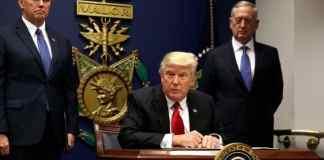 Scattano sanzioni a Iran. Trump paga il debito a Israele