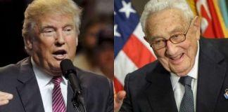 Trump secondo Kissinger