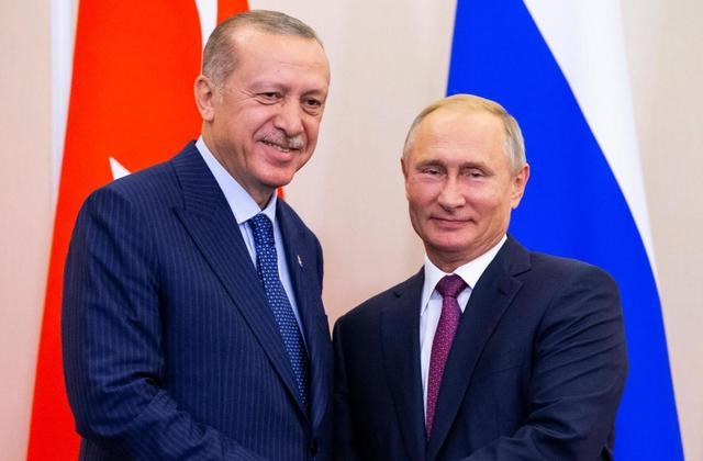 Come Erdogan si salva in corner a Idlib