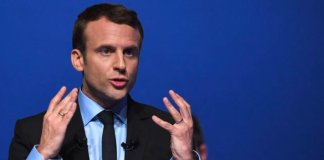 macron francia davanri alla sfidadel reddito universale