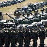 Russia e l'esercitazione Volstok 2018