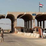 Siria e Giordania riaprono la frontiera