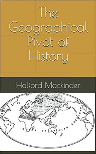 La geopolitica secondo Mackinder