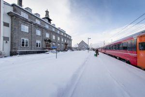 Oppdal, la città è al centro della grande esercitazione Nato in Norvegia