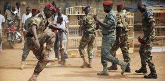 Russia in Africa. Uomini e armi nella Repubblica Centrafricana