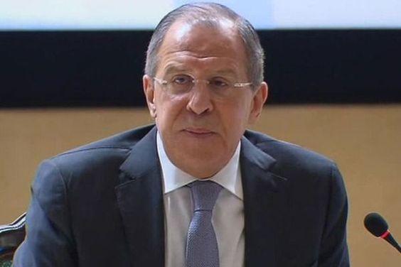 Lavrov: la Nato ha responsabilità sulla Libia