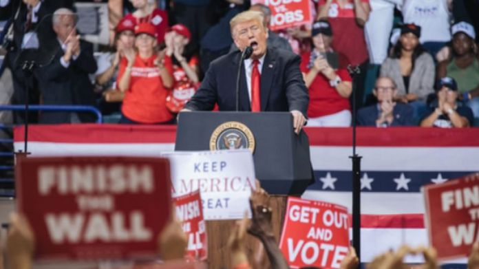 Perché le midterm bocciano il metodo Trump
