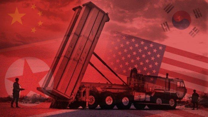Stati Uniti pronti a sistema missili Thaad in Corea del Sud