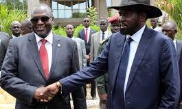 Sud Sudan ospita negoziati di pace