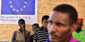 Ue stanzia 58 milioni di euro per l'Africa